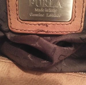Furla Bags - Leather Furla Bag